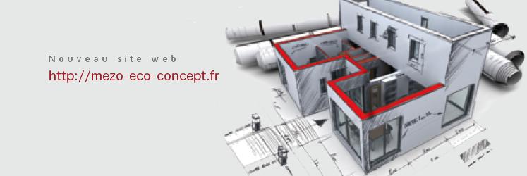 Mez'o Bas-Rhin Construire sa maison individuelle passive en Alsace