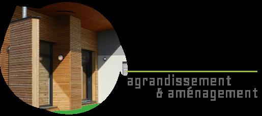 Maitrise d'œuvre Alsace conception agrandissement et aménagement